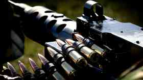 UK weapons companies have made £6 billion since Saudi Arabia started bombing Yemen