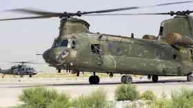 Exploring future NATO rotorcraft capabilities