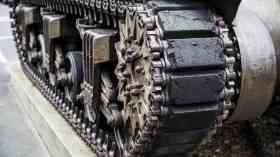 BAE Systems to unveil 'robot stretcher'