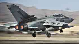 Over 3,000 ISIS fighters killed by RAF strikes