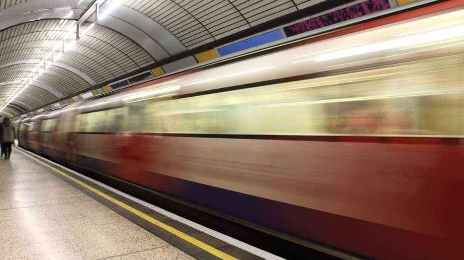 Securing railway systems from terrorist activity